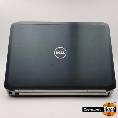 Dell Latitude E5420 Laptop || i5-2520M || 250GB opslag