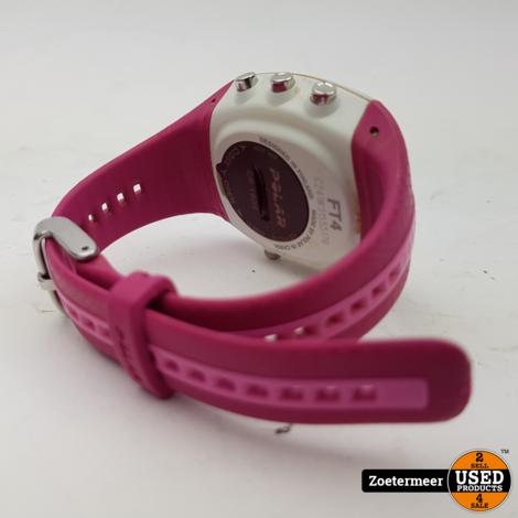 Polar FT4F Smartwatch