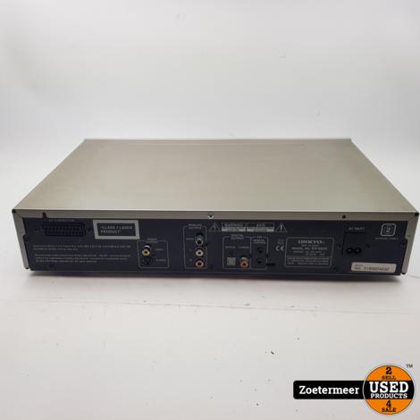 Onkyo DV-S555 dvd speler