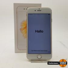 Apple Apple iPhone 6s 64GB Nieuwe Accu!