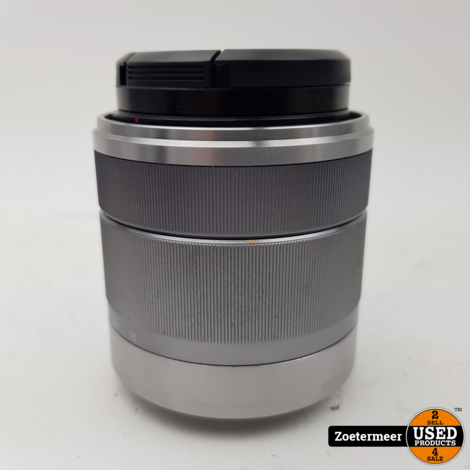 Sony 18-55 e-mount