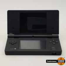 Nintendo Nintendo DSi zwart