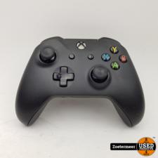 Microsoft Xbox One Controller Zwart