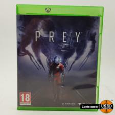 Microsoft Prey Xbox one
