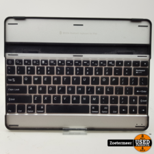 Mobile Bluetooth Keyboard voor iPad