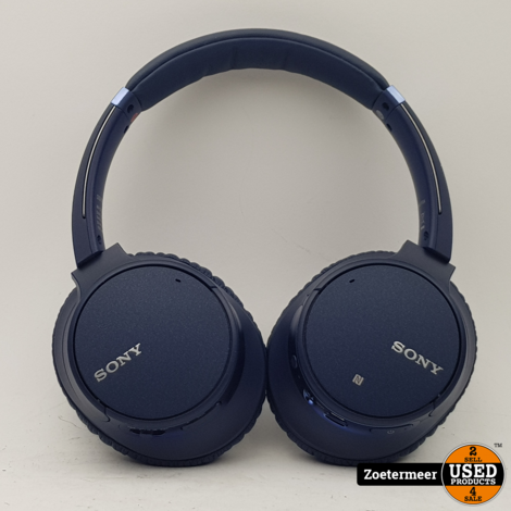 Sony WH-CH700N Noice Cancelling Headset Bluetooth