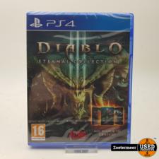 Sony Diablo Eternal Collection Ps4 NIEUW IN SEAL