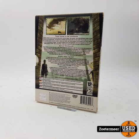 Shadow of the collossos PS2
