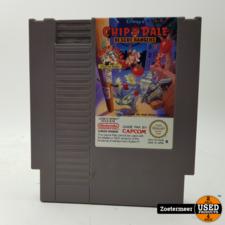 NES Chip N'dale NES