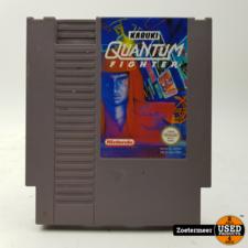 Quantum fighter NES