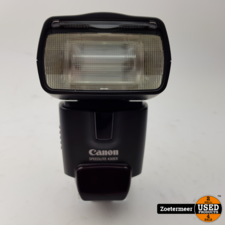 Canon Canon 430EX flitser