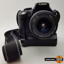 Canon Canon 350D + 18-55mm Kitlens