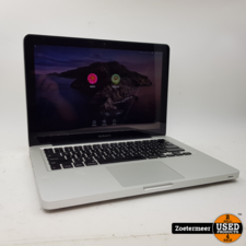Apple Apple Macbook Pro Mid-2012 || i5 || 8GB RAM || 128GB SSD