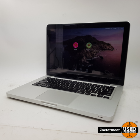 Apple Macbook Pro Mid-2012 || i5 || 8GB RAM || 128GB SSD