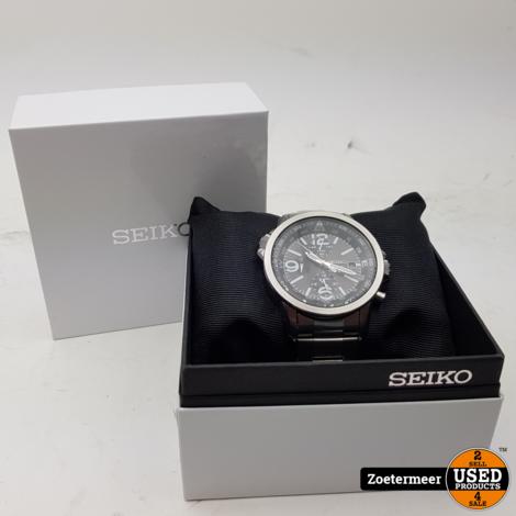 Seiko Prospex SSC081P1 Solar horloge