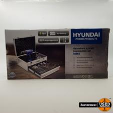 Hyundai Hyundai D018-18v accuboorset