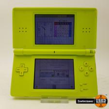Nintendo Nintendo DS Lite Neon Groen
