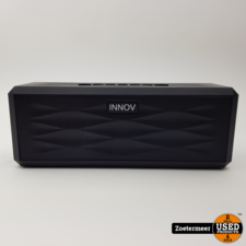 INNOV Bluetooth speaker INNOV CLASSIC (nieuw)