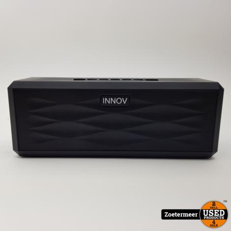 Bluetooth speaker INNOV CLASSIC (nieuw)