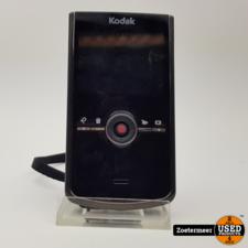 Kodak Kodak Zi8 Video Camera