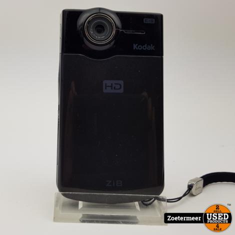 Kodak Zi8 Video Camera