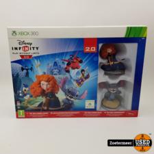 Disney Infinity starter pack Xbox 360 nieuw