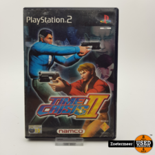 Sony Time Crisis 2 ps2