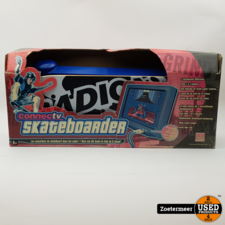 Connectv Skateboarder in doos