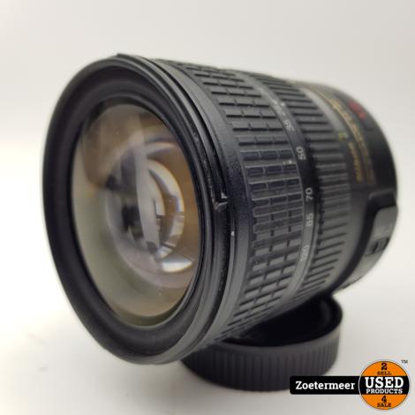 Nikon AF-S Nikor 24-120mm F/3.5-5.6