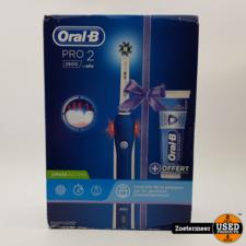 Oral-B Oral-B Pro 2 2800