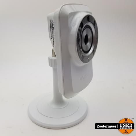 D-link dcs-932l IP camera
