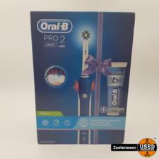 Oral-B Oral-B Pro 2 2800 tandenborstel