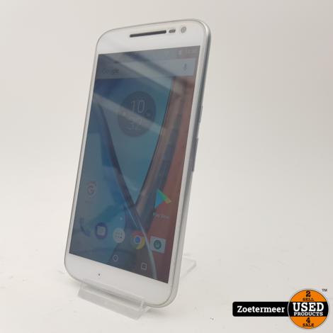 Motorola Moto G4 Dual-Sim
