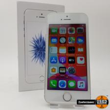 Apple Apple iPhone SE 16GB Silver