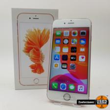 Apple Apple iPhone 6S 16GB rose goud