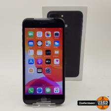 Apple Apple iPhone 7 plus 128GB jet black