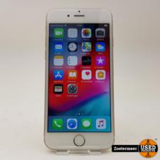 Apple Apple iPhone 6 64GB Goud