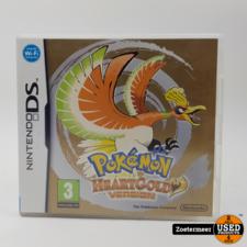 Nintendo Pokemon Heartgold DS
