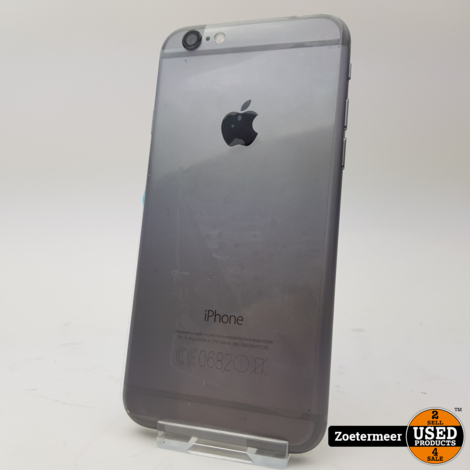 Apple iPhone 6 64GB Space-Grey