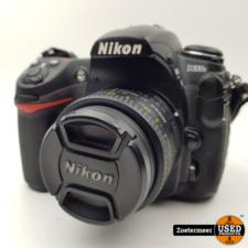 nikon Nikon D300s Body met grip