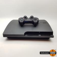 Sony Sony PlayStation 3 slim 160GB