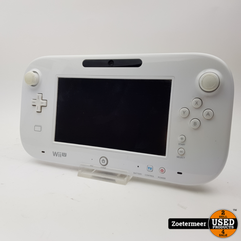 Nintendo Wii U 8GB Wit