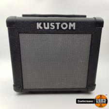 Kustom Kustom KGA10 Lead Guitar Amplifier