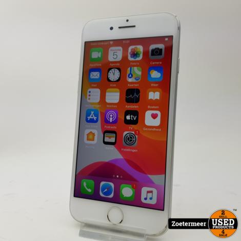 Apple iPhone 8 64GB || Nieuwe accu