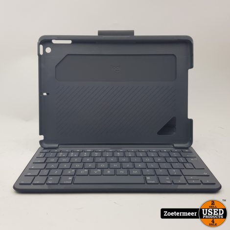 Logitech keyboard iPad air 2