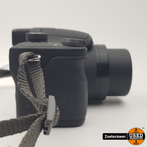 Panasonic Lumix DMC-FZ7 Camera
