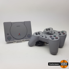 Sony PlayStation 1 classic