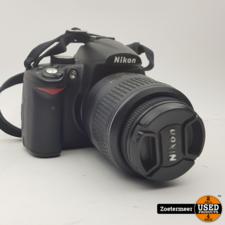 nikon Nikon D5000