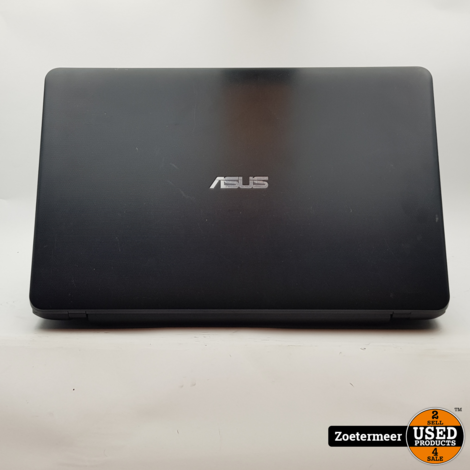 Asus X751MA Laptop || 4GB RAM || Celeron 1.7GHZ || 500GB HDD || 17 inch