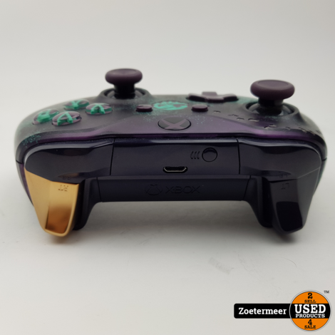 Limited Sea of Thieves controller Xbox One